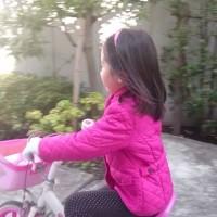 自転車よゆーだよ