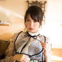 衛藤美彩写真集 予約開始! 特別付録:スペシャルポストカード 発売日:4月24日