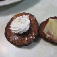 セルフサンドクッキー