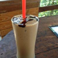 Avocofee アボガド + アイスコーヒー は珍味