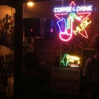 俺「Mash」の店「Jerry's」の正式オープンは延期!6月10日の予定です!