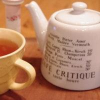 コーヒー染め&紅茶染め♪