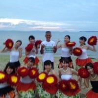 九州のビーチサッカースケジュールです