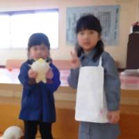 幼稚園での1日♪