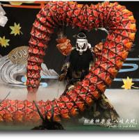 松原神楽団「八岐大蛇」③