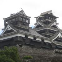 熊本の 復興を祈り !!