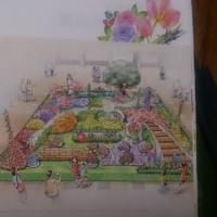 シンボルガーデン【ガーデンベアの庭】