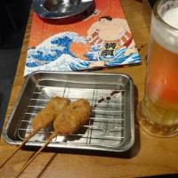 関西滞在日記食欲の秋編