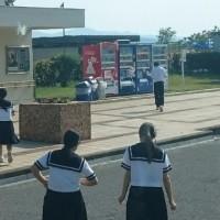 修学旅行3日目(4)