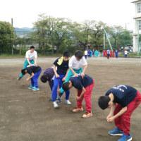 4/26(水)朝練