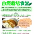 6月24日(土)の自然栽培食堂
