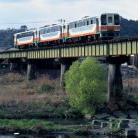 天竜浜名湖鉄道は遠州森駅付近の風景 (2016年12月17日)