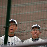 2016 夏ふたたび 第98回全国高校野球選手権兵庫大会2回戦 六甲アイランドvs長田