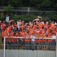 高校サッカーインターハイ 東京都予選 2次トーナメント 準々決勝 vs帝京高等学校