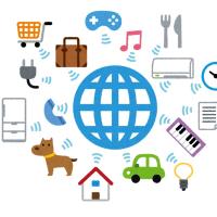 IoT 新たな時代の幕開け
