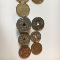 デンマークのコイン