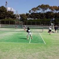 第71回静岡まつり協賛市民ソフトテニス大会