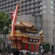 「祇園祭 後祭」の山鉾巡行。華やかな花傘巡行も。いよいよ今年の山鉾も見納め