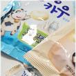 韓国の美味しいお菓子~~最近嵌ってるヾ(≧▽≦)ノ
