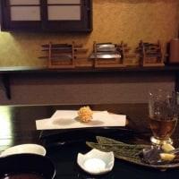 天ぷら専門店でしっぽり大人時間♪