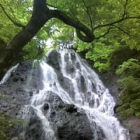 開運出世の滝