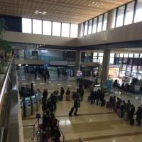日本と韓国のホントの関係…ソウル市内~金浦空港~羽田空港~函館空港~北斗市