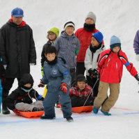 第32回 平岸地区雪中運動会