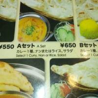 16回目の「Gourab Kitchen」さんランチ訪問でした。(茨城県石岡市)