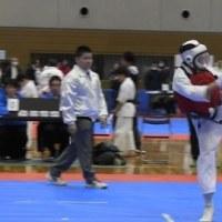 第10回全日本総合武道選手権大会8