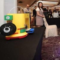 シンガポールで、小売店向けロボットを8月から販売開始。