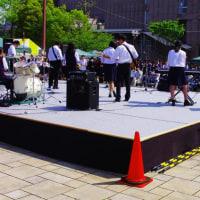 びわ湖畔の音楽イベント