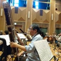 第九合唱合わせ指揮者練習