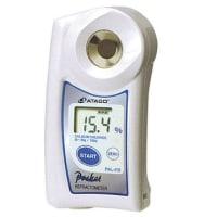 ポケット融雪剤(塩化カルシウム)濃度計 PAL-41S アタゴ