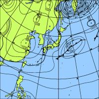 東京で11月に初雪 54年ぶり !!