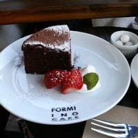 FORMI  INO  CAFE     ☆イノカフェ☆