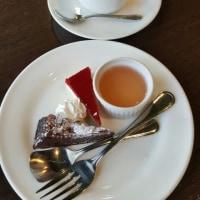 9種類のおやつカフェ(C140)