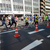 【マイトレーナーをつけよう】東京マラソン後の明暗ではっきり!