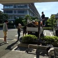 熊本「みずあかり」ボランティアに参加し、「ちかけん」のみんなに会えた楽しい3日間!! Part3