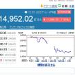 イギリスEU離脱と株暴落
