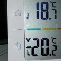 極寒記録:マイナス20.2℃