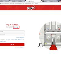 Yelp APIを使って、東京のマクドナルドを検索する方法