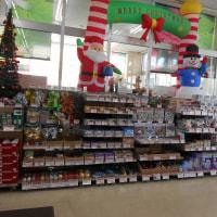 このくらい先行できれば、ビジネスは成功 クリスマス商戦がスタート!