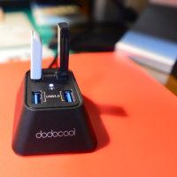 USB3.0のハブ