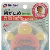 赤ちゃんの歯固めはいつから必要?選び方&人気のおすすめ10選