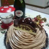 Merry  Christmas〜!& ドームKinKiコン行ってきました〜(^o^)