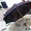 日傘作りは面白い☆