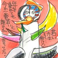 12月21日 スケッチ会 銀座