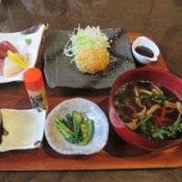 【期間限定】唐桑の海の幸を使ったランチを食べてきました!