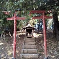 由緒ある社寺巡りと十二支の石探し;その2