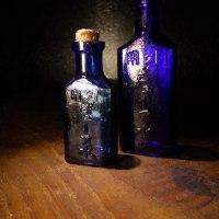ピューア水 小瓶